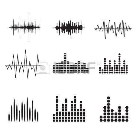 vocal pattern definition 17 best ideas about sound wave tattoo on pinterest waves