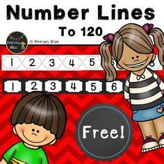 printable number line for classroom wall printable number line bunting banner and other classroom