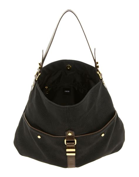 Asos Stocks Chloes Betty Hobo by Object Moved