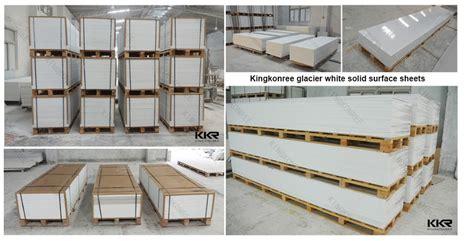 Corian Wholesale Corian Glacier White Wholesale Solid Surfaces Sheets For