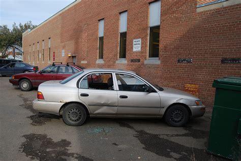 Auto Kaputt by Motor Vehicle Theft