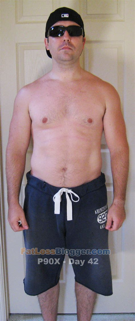 P90x Before And After Pictures And Measurements p90x before and after pictures and measurements day 42