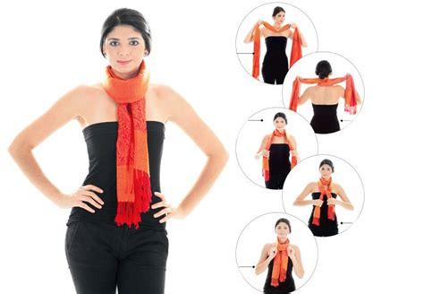 nudos de bufandas bufanda nudos nudo bufanda cuello y turbantes