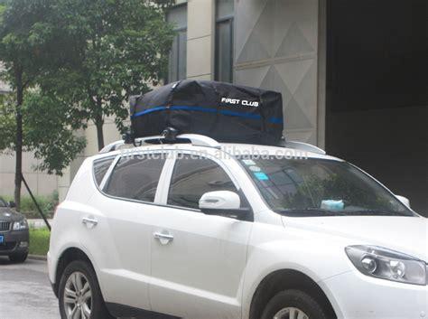 Tas Bagasi Atap Mobil Trastek Roof Top Bag Hitam 100 mobil tahan air atas atap pembawa tas kargo atap mobil rak id produk 60340927631