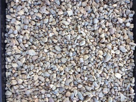 Pea Gravel Mulch Pea Gravel Nimbus Landscape Materials