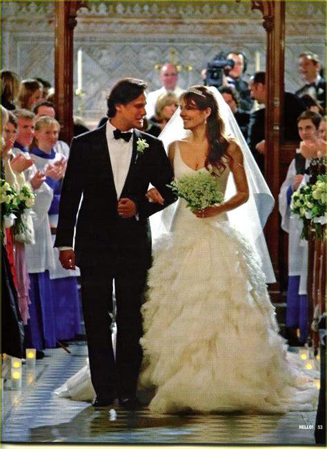 Elizabeth Hurley Weds by Sized Photo Of Elizabeth Hurley Wedding Pictures 02