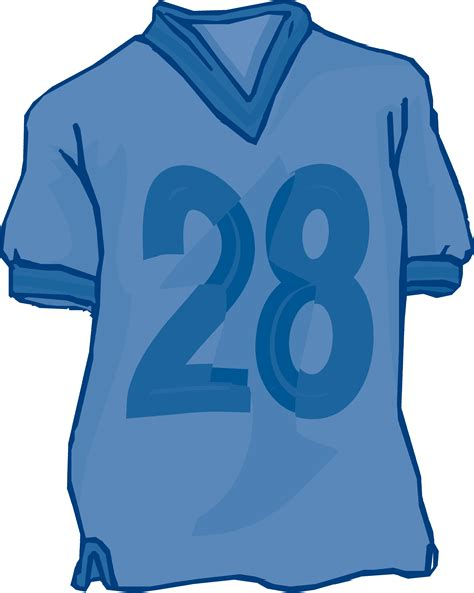 world best soccer jersey iages jersey 20clipart clipart panda free clipart images