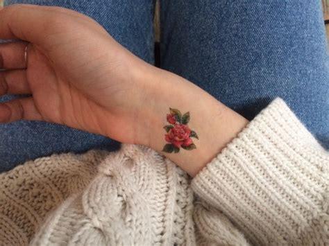 tattoo on wrist tumblr small tattoo on tumblr