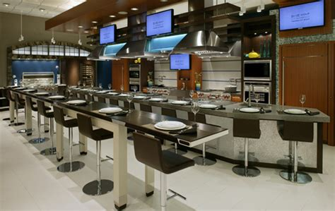 How To Demo Kitchen by Sub Zero And Wolf Showroom Chicago Merchandise Mart