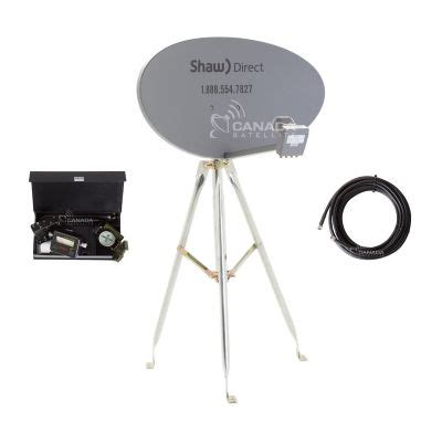 shaw direct reviews satellite tv shaw direct receivers shaw direct