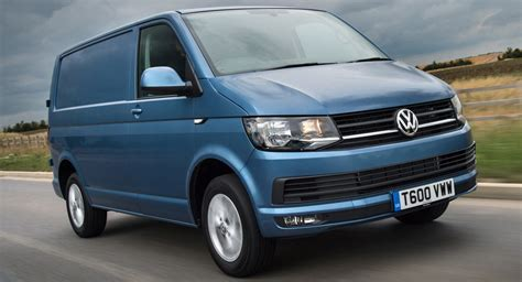 volkswagen van 2017 vw transporter bluemotion available from 163 24 591 in the uk