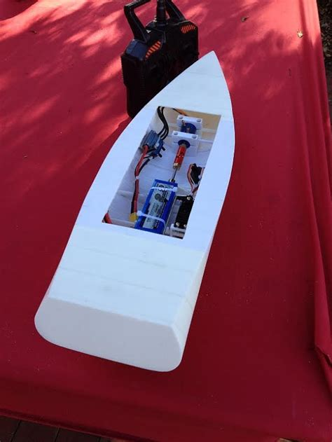 Design Your Own Home Online 3d Australian Man Designs Amp 3d Prints A Working Rc Boat On