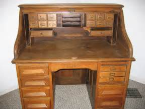 Desk Antique by Roll Top Desk For Sale Antiques Classifieds