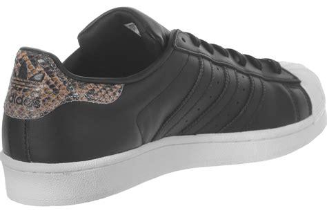 Wei E Schuhe by Adidas Superstar W Schuhe Schwarz Wei 223 Im Weare Shop
