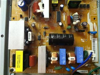 samsung tv capacitor type repair kit samsung ln32a550 lcd tv capacitors ebay