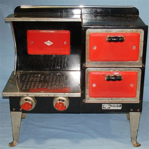 Play Kitchen From Old Furniture Stoves Kids Toy Stoves