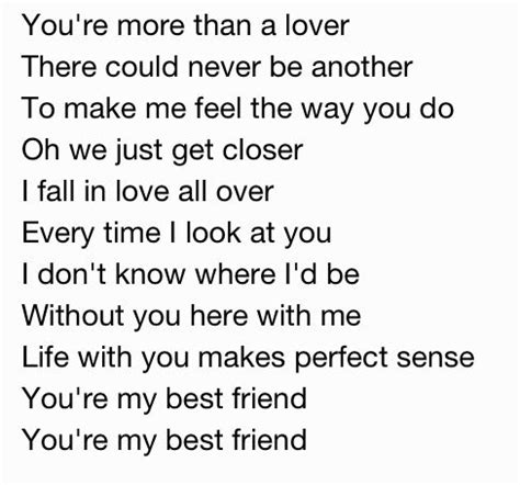 song for a friend best friend tim mcgraw lyric quotes quotesgram