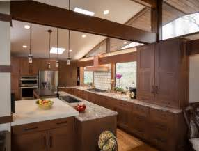 Craftsman Kitchen Designs by Modern Craftsman Craftsman Kitchen Other Metro By