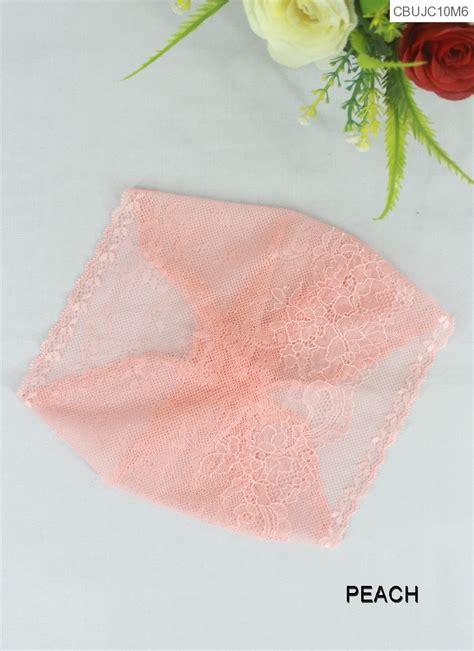 Ciput Bandana Jilbab ciput bandana brokat warna inner murah batikunik
