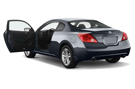 nissan altima 2 door sport 2010 nissan altima reviews and rating motor trend