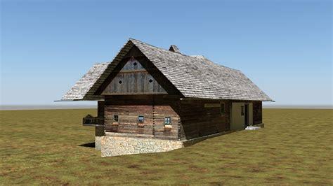 big farm house big old farm house