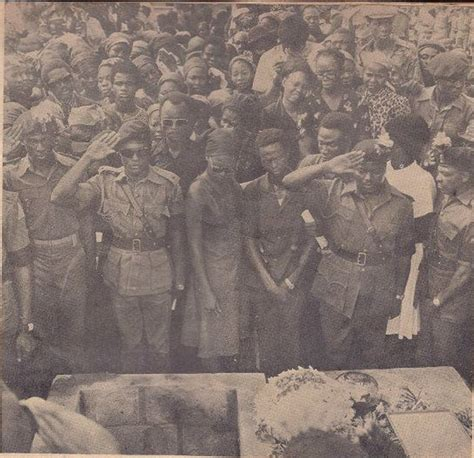 biography of murtala ramat muhammed the untold story of how loyal lieutenant colonel akintunde