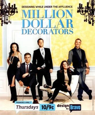 million dollar decorating love your place