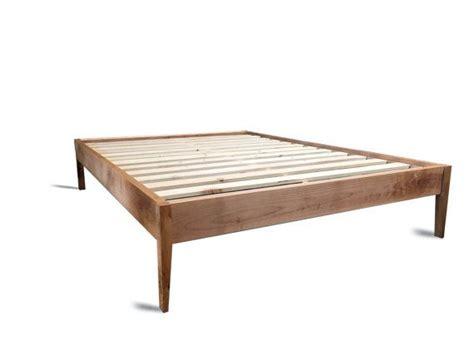 simple wood platform bed simple wood platform bed