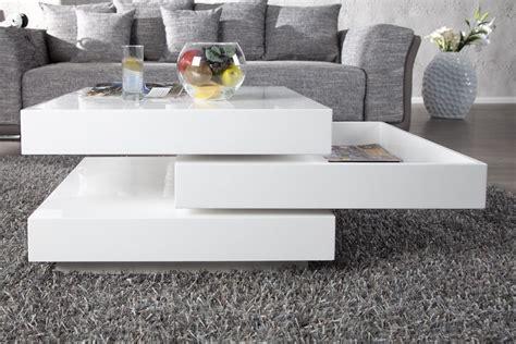 table blanche salon table basse table pliante et table