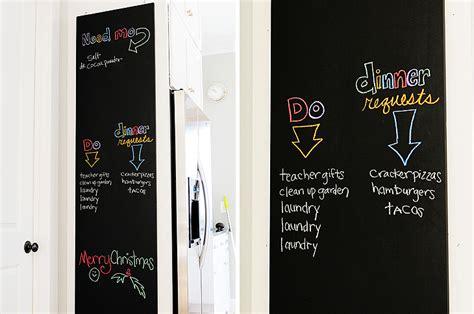 diy chalkboard how to how to make a diy chalkboard