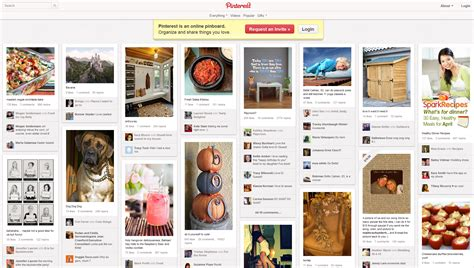 www pinterest com online retailers time to get on pinterest a social