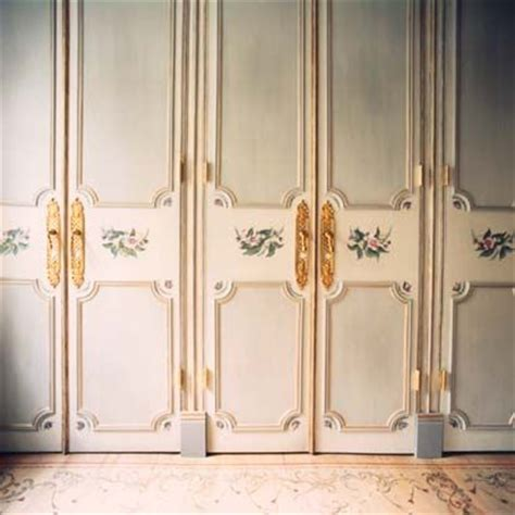 closet door murals closet door murals handpainted flowers on closet