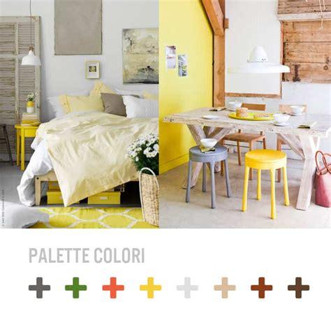 Colori Per Arredare Casa Trend Casa Idee Per Arredare Con Il Colore Giallo