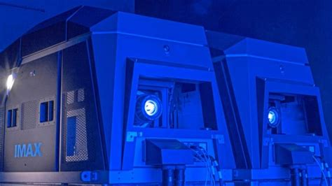 Proyektor Imax Imax Laser Projection Imax Melbourne