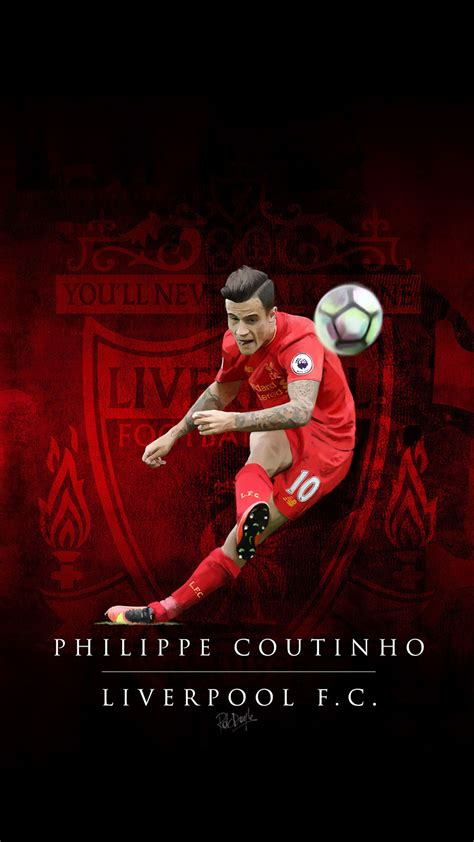 philippe coutinho wallpapers  high quality hd images