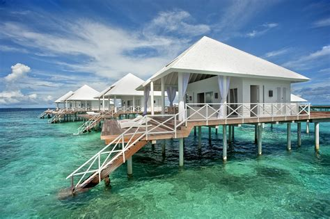 the water bungalows all inclusive maldives 7th element travel best travel deals