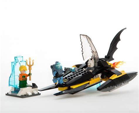 Lego Dc Heroes Artic Batman Vs Mrfreeze Aquaman On 7600 review of lego 76000 dc heroes arctic batman vs