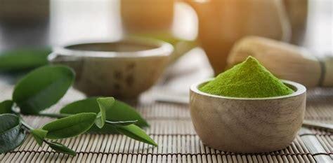 Kiyora Teh Hijau mengenal teh hijau