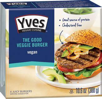Garden Burger Nutrition by Harvey S Veggie Burger Nutrition Facts Nutrition Ftempo