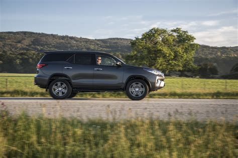 Fortuner For reviewed toyota fortuner