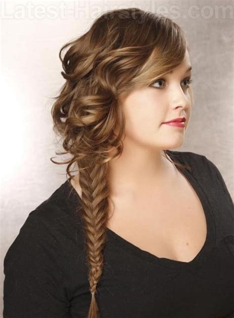 fish tails styles cute easy ways to do your hair hot girls wallpaper