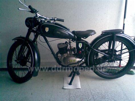 Motorrad 125 Ccm Welcher Führerschein by Auspuff Dkw Rt 125 W Welcher Auspuff Ddrmoped De