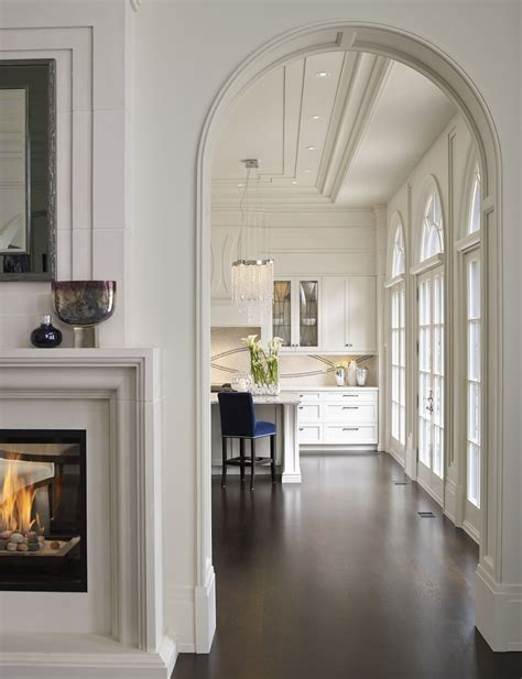 burlington interior design project contemporary