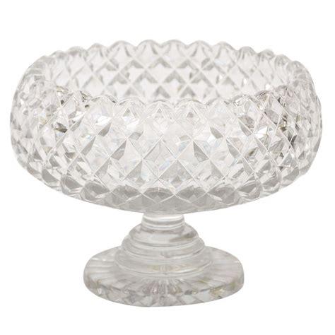 Glass Fruit Bowl Pedestal x jpg