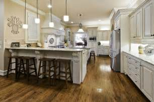 Kitchen Peninsula Lighting Celtic Construction Traditional Kitchen Rock By Celtic Custom Homes
