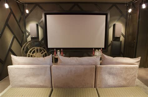 mind blowing home theater design ideas pictures