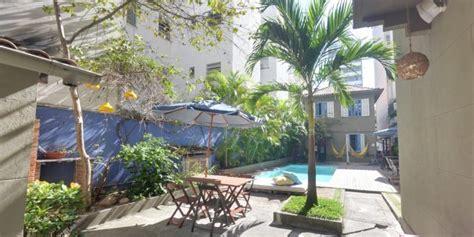 Hostel Beach House Ipanema Videopontocom Ipanema House Hostel