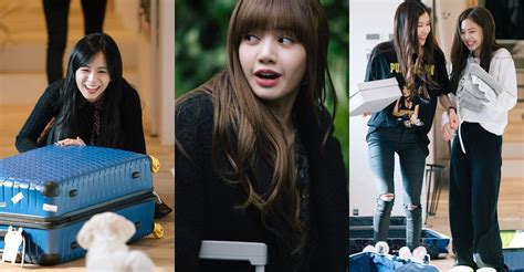 blackpink reality show yg life 171203 blackpink s first reality show about to