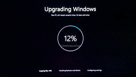how to upgrade to windows how to upgrade windows 10 to the newer build