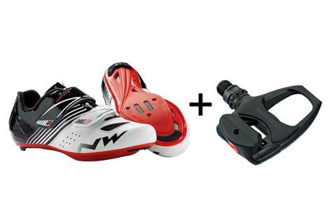 shimano bike shoes and pedals northwave torpedo junior road shoes shimano r540 pedals